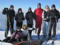Mt Buller Ski Hire Tips – What Do You Need?