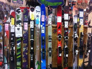 mt buller ski board sale