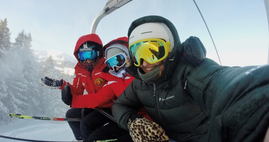 Discount Ski Hire for students | Mansfield Mt Buller